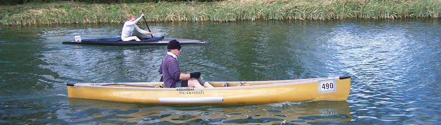 Darkside Canoes